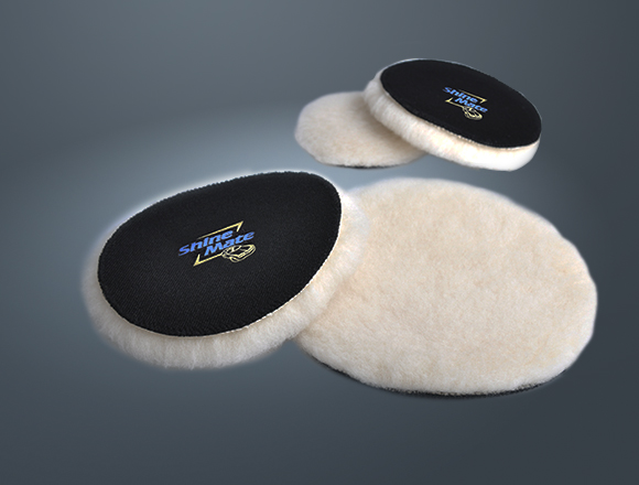 T160 Wool Pad High-nap 20mm