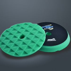 Green T120 heavy-cut Foam Pad