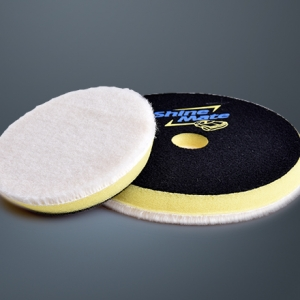 T160 Wool Pad High-nap 20mm