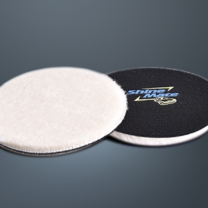 T140 Wool Pad Short-nap 6mm