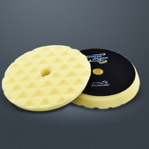 Yellow T80 high-cut Foam Pad
