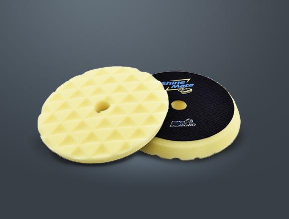 Yellow T80 high-cut Foam Pad