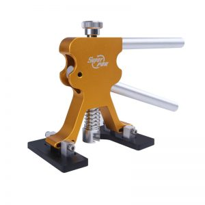 New gloden dent lifter ( with Super PDR logo )